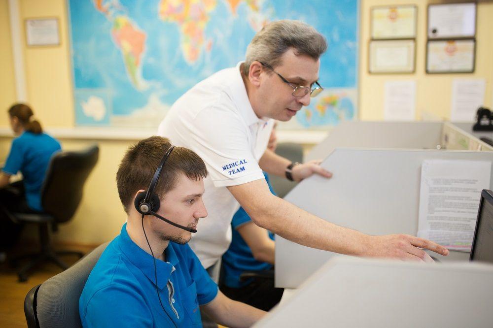Специалисты GVA в случае необходимости готовы организовать навигацию пациента для лечения в лучших клиниках России и мира