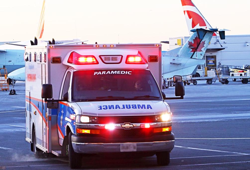 Ambulance Canada