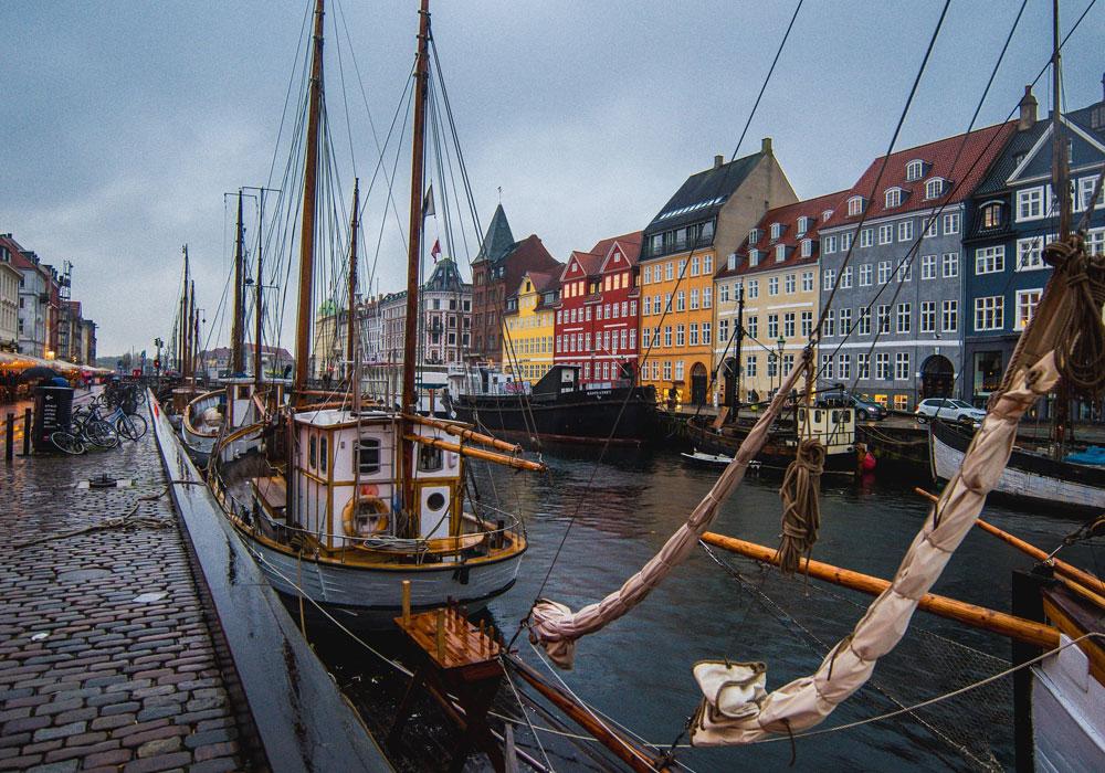 Страховка и ассистанс в Дании