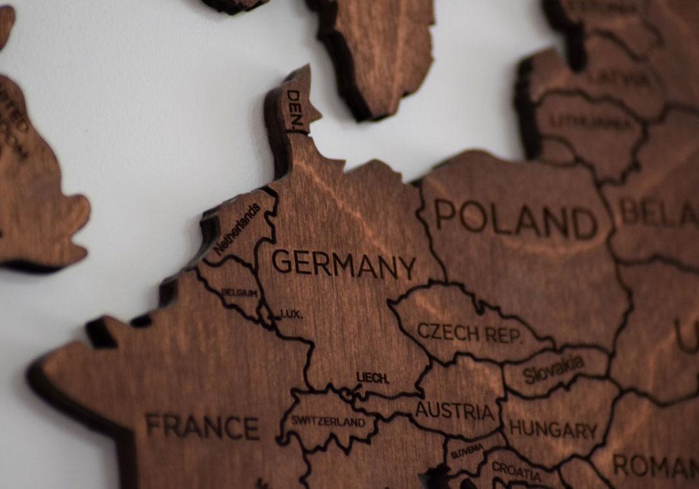 Страховка и ассистанс в Европе
