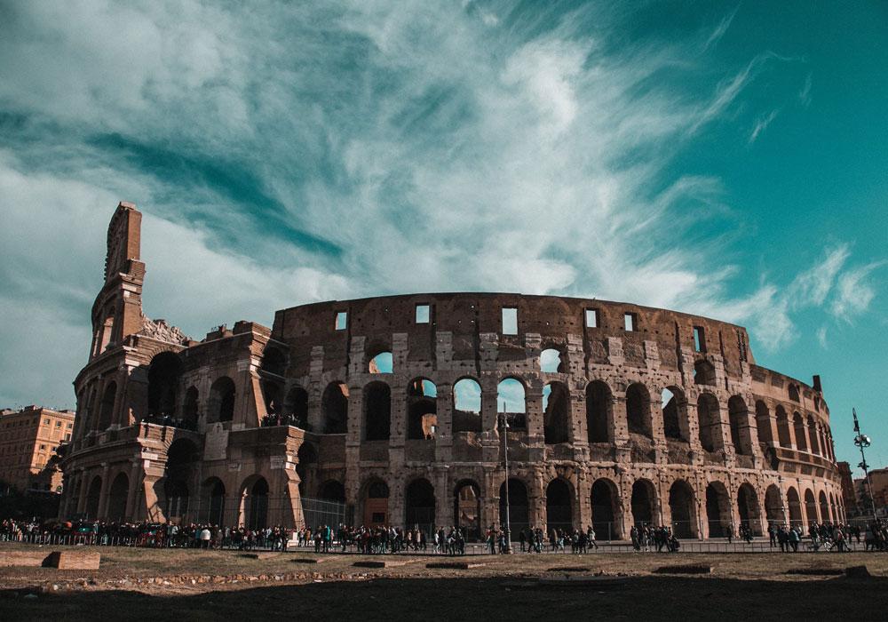 Страховка и ассистанс в Италии