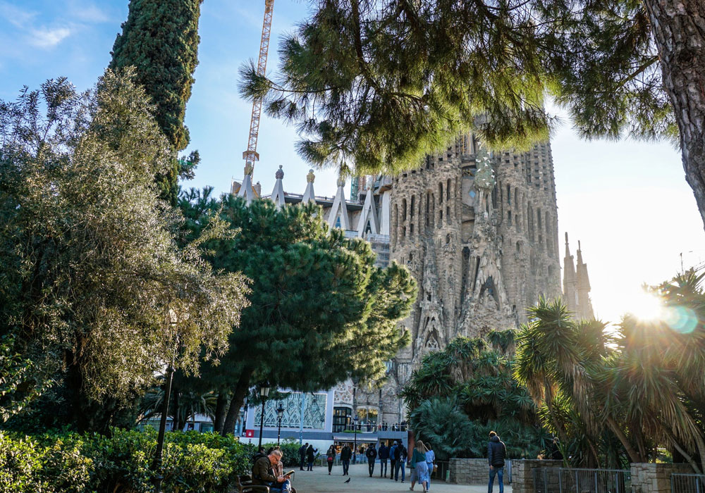 Страховка и ассистанс в Испании