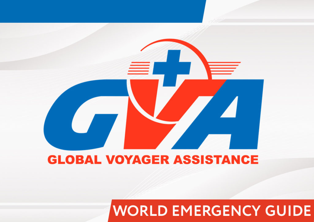 GVA World Emergency Hotlines Guide